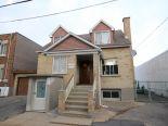 Duplex � Villeray / St-Michel / Parc-Extension, Montr�al / l'�le via le proprio