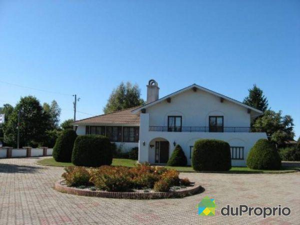 Maison Vendu Sorel Tracy Immobilier Qu 233 Bec Duproprio