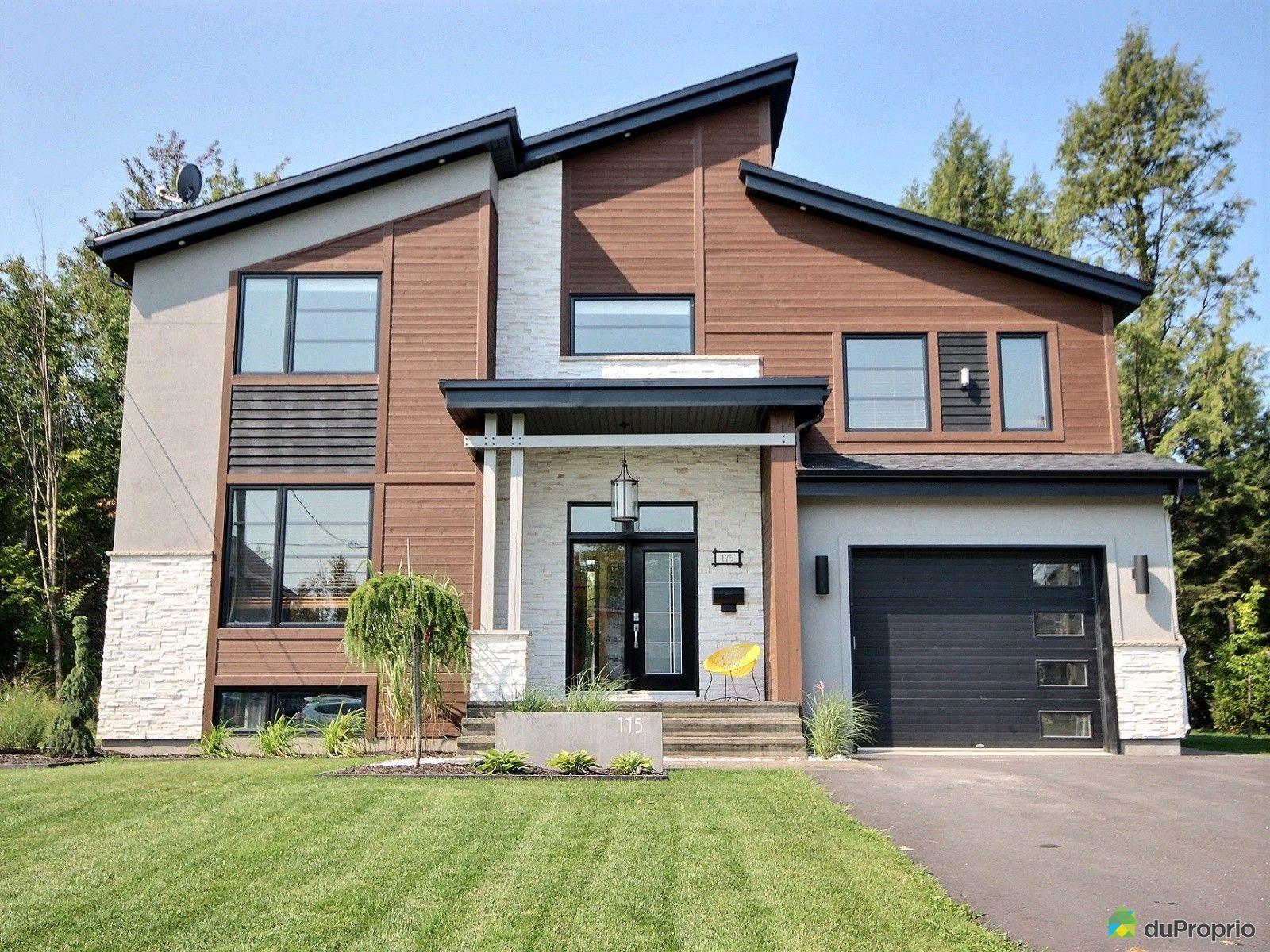 maison vendu victoriaville immobilier qu 233 bec duproprio 634253