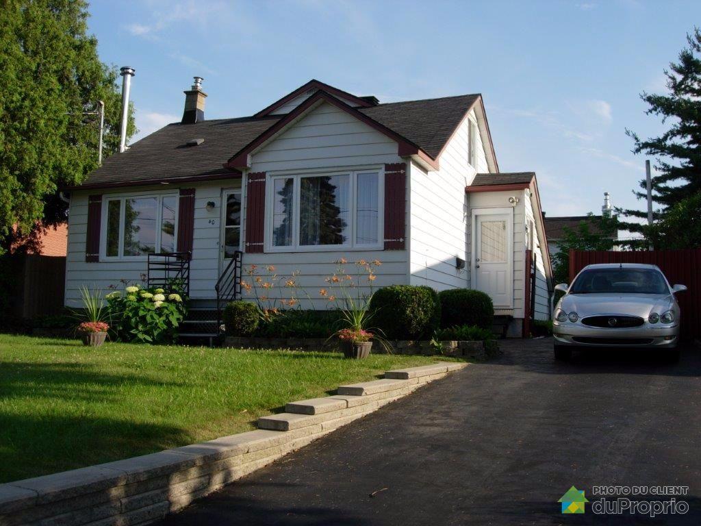 Maison vendu montr al immobilier qu bec duproprio 681020 - Vendre sa maison a un promoteur ...