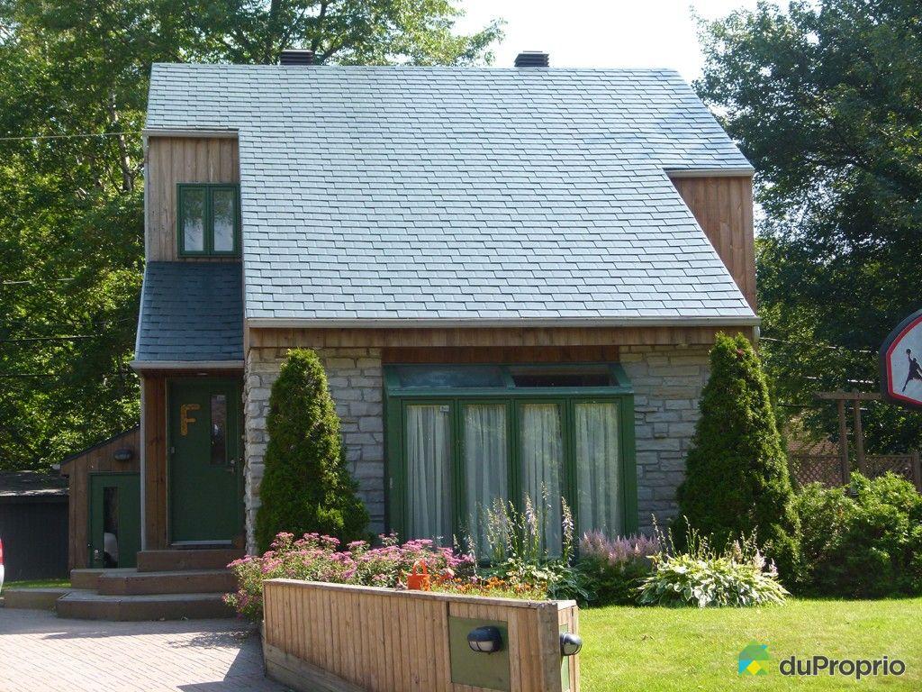 Maison vendu st augustin de desmaures immobilier qu bec duproprio 392692 - Vendre sa maison a un promoteur ...