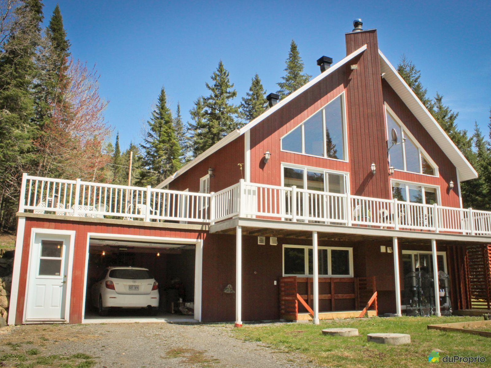 Maison vendu ste brigitte de laval immobilier qu bec duproprio 575880 - Vendre sa maison a un promoteur ...