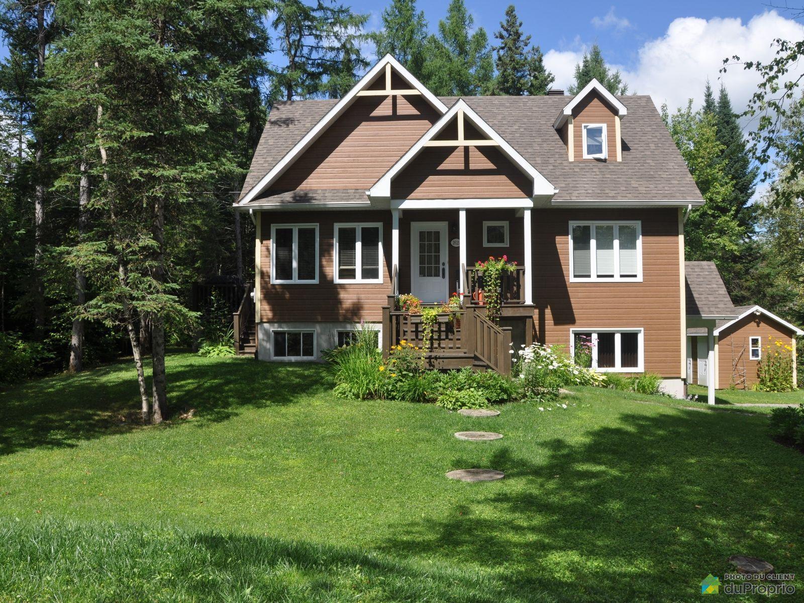 Maison vendu stoneham immobilier qu bec duproprio 636398 - Vendre sa maison a un promoteur ...
