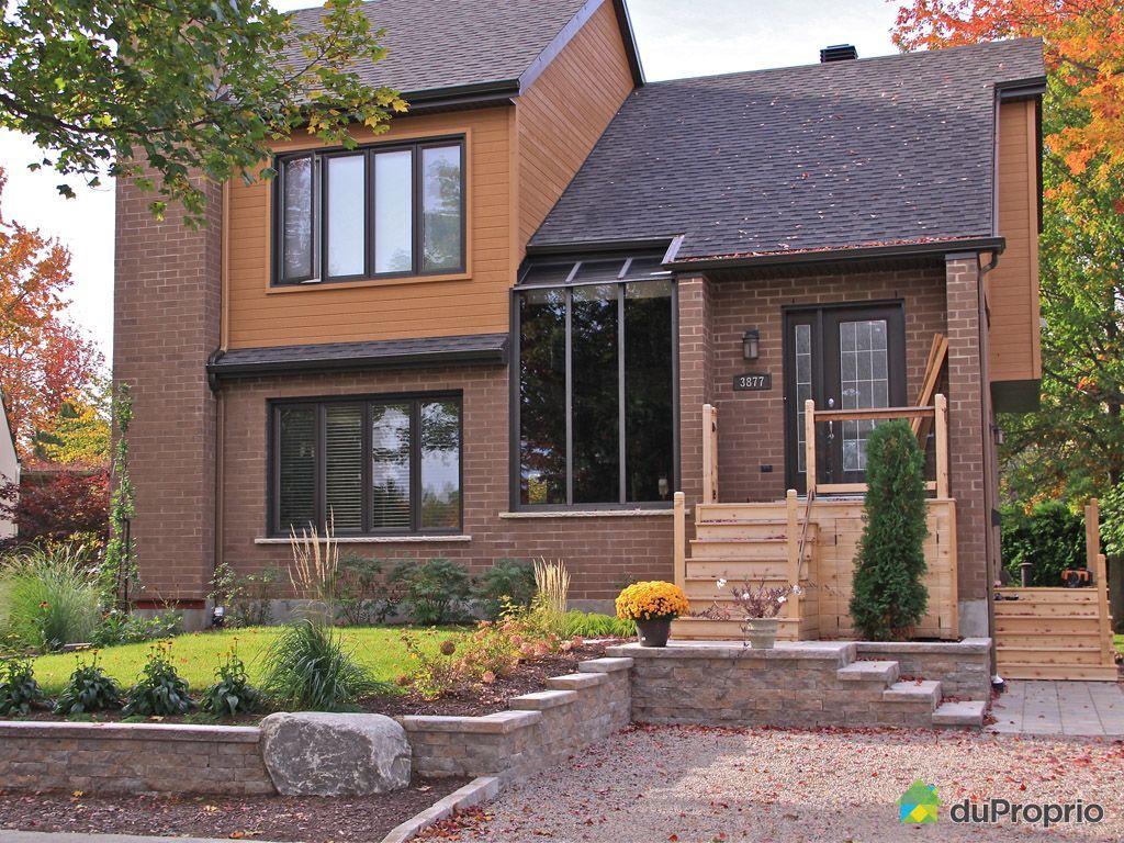 maison vendu cap rouge immobilier qu bec duproprio 500758. Black Bedroom Furniture Sets. Home Design Ideas