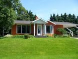 Bungalow � New Richmond, Gasp�sie-�les-de-la-Madeleine