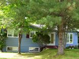 Bungalow � Rock Forest, Estrie via le proprio