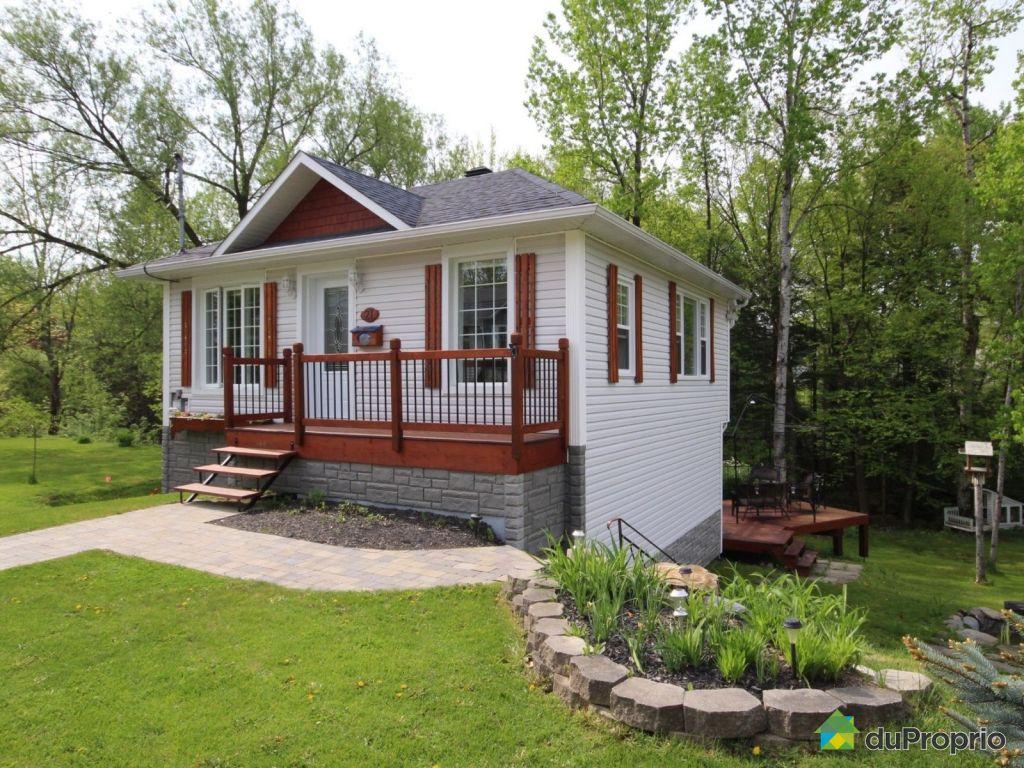 La maison vendre maison vendre strassen rf wi117097 maison neuve vendre bromont 35 rue - Petite maison a vendre pas cher occasion ...