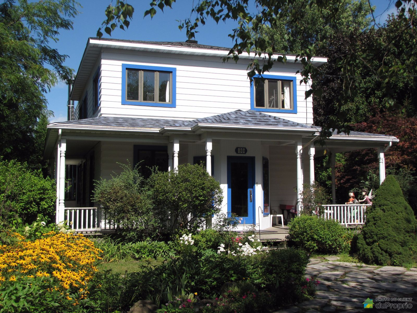 169 chemin de la rabastali re ouest st bruno de montarville vendre duproprio. Black Bedroom Furniture Sets. Home Design Ideas