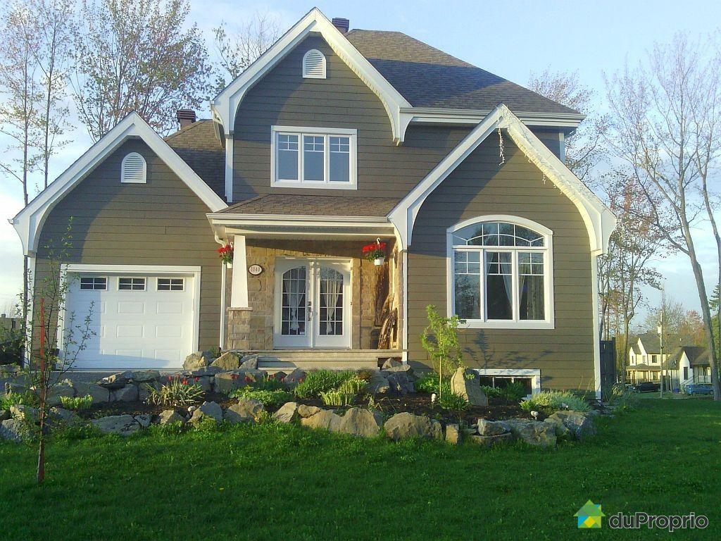 maison 224 vendre st f 233 lix de valois 1040 rue arc beaubec immobilier qu 233 bec duproprio 480511