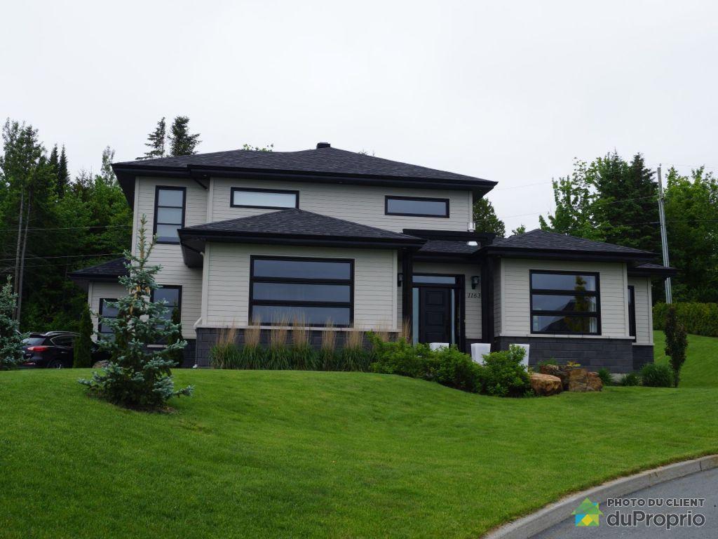 Maison vendre st joseph de beauce 1163 rue des sources immobilier qu bec - Priere a st joseph pour vendre maison ...