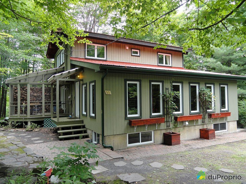 maison vendu coaticook immobilier qu 233 bec duproprio 406477