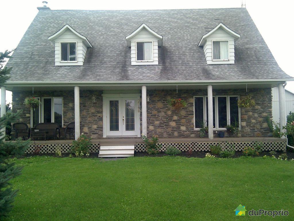 Maison vendre st joseph du lac 1748 rang du domaine immobilier qu bec d - Neuvaine st joseph pour vendre sa maison ...