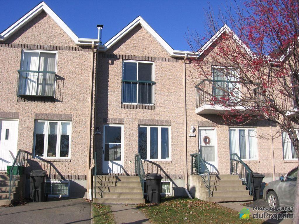 Maison vendu montr al immobilier qu bec duproprio 568202 for Chambre sans fenetre quebec
