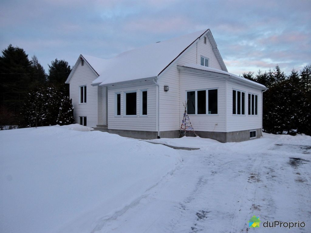 maison vendu trois rivi 232 res immobilier qu 233 bec duproprio 647535