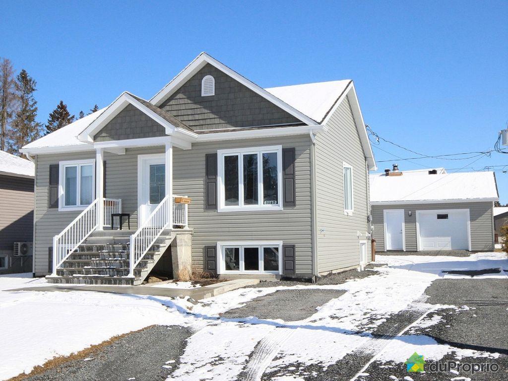 maison vendu drummondville immobilier qu 233 bec duproprio 531855