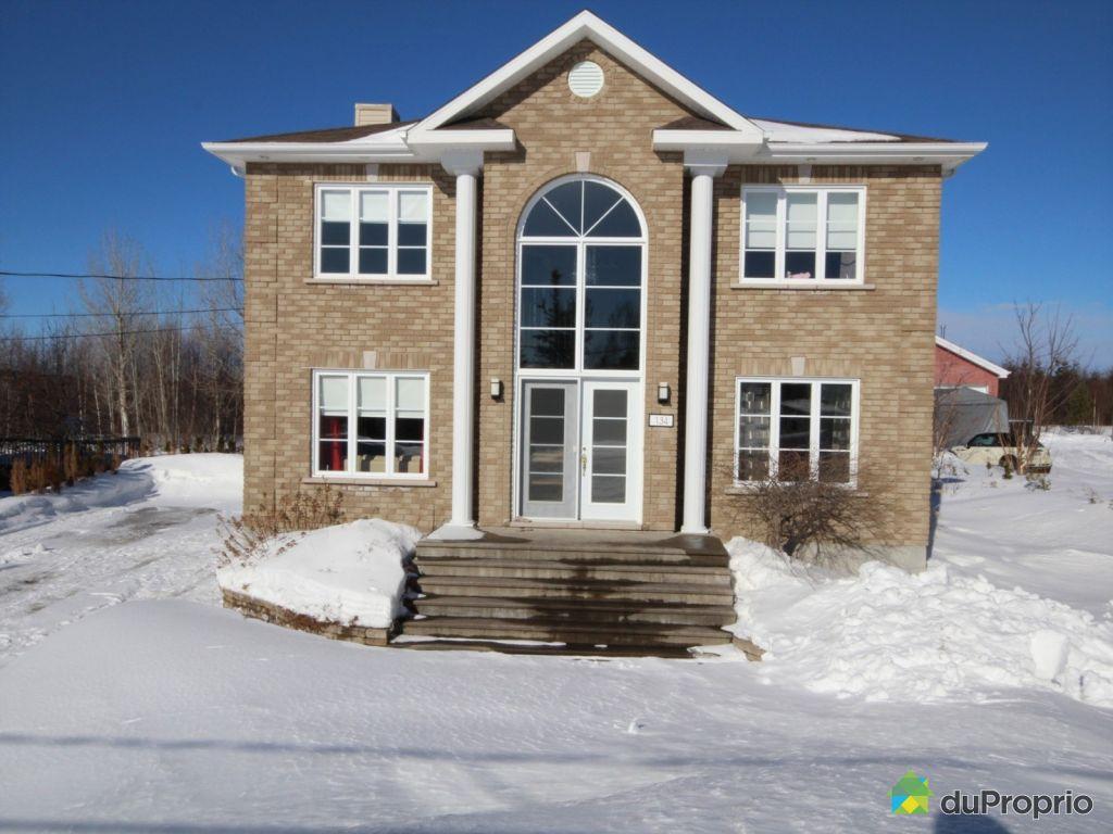 maison vendu laterri 232 re immobilier qu 233 bec duproprio 692682