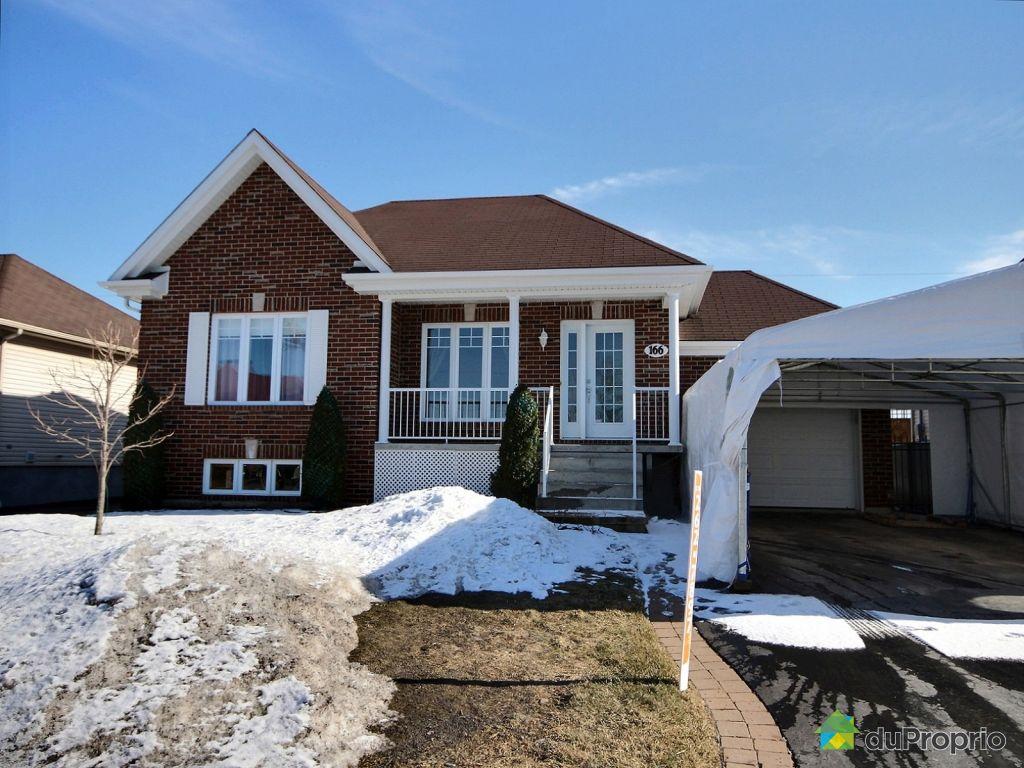 maison vendu le gardeur immobilier qu 233 bec duproprio 693628