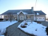 Bungalow � Louiseville, Mauricie
