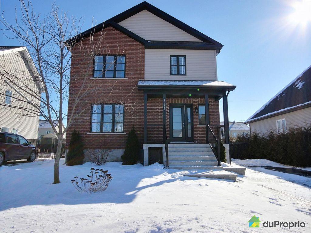 Maison vendu marieville immobilier qu bec duproprio 689706 - Combien coute une facade de maison ...