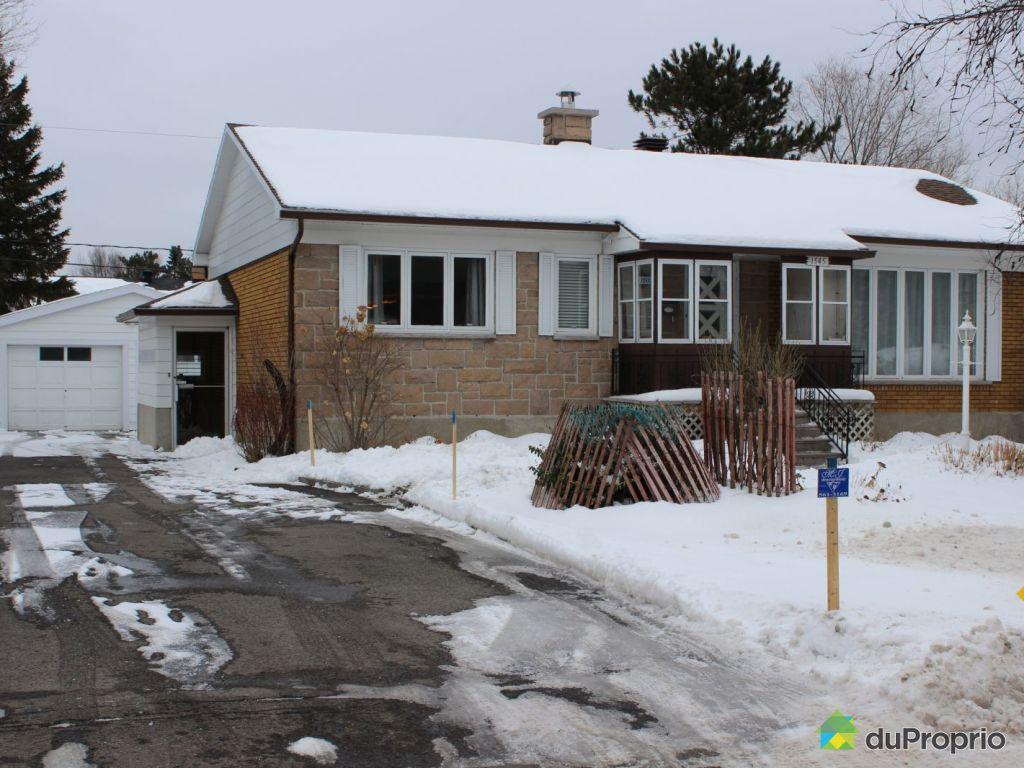 Maison vendu ste foy immobilier qu bec duproprio 557618 for Chambre sans fenetre quebec