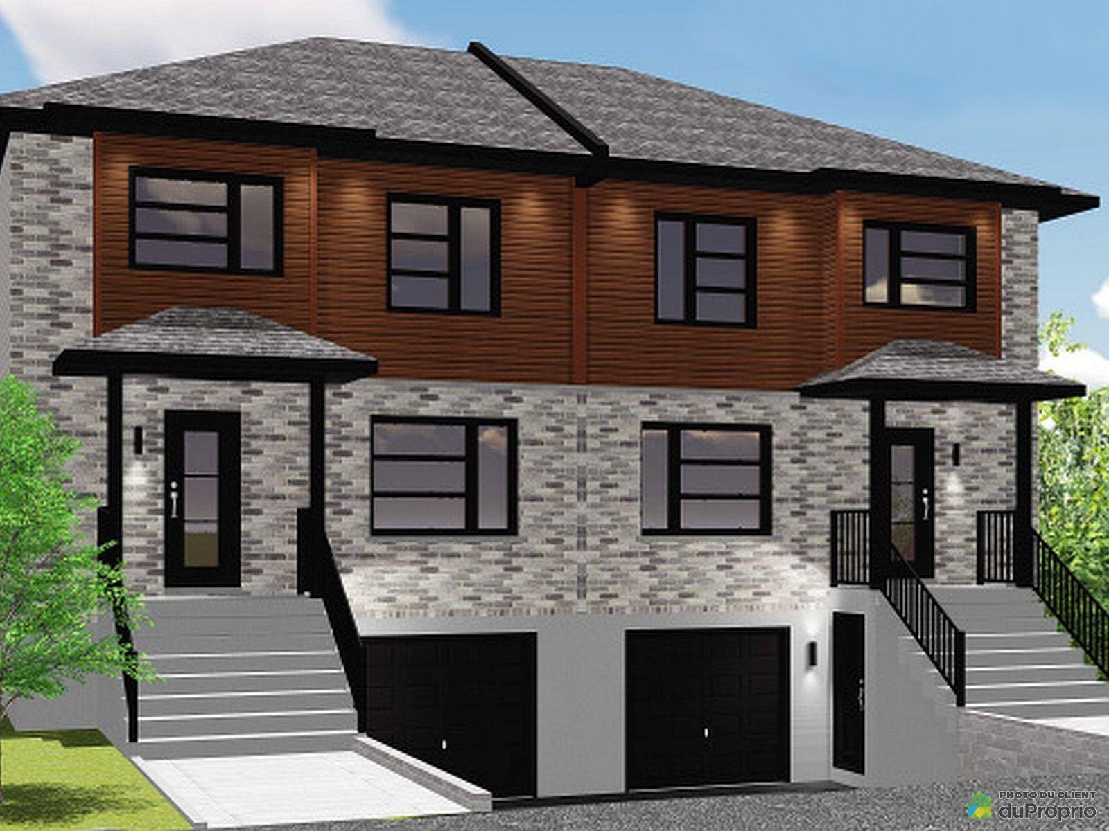 6967 avenue baldwin par les habitations rb anjou for Acheter une maison sans agent