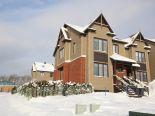 Semi-detached in Boischatel, Quebec North Shore via owner