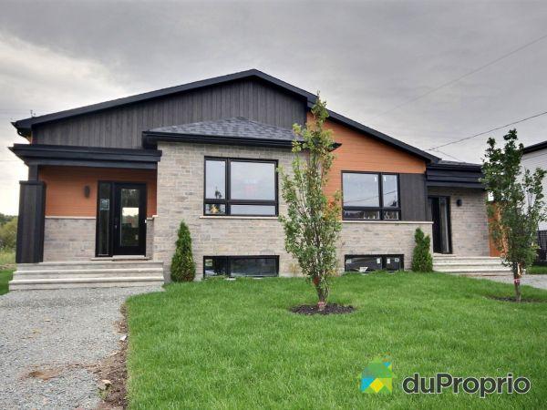 Maisons à vendre, Granby | DuProprio