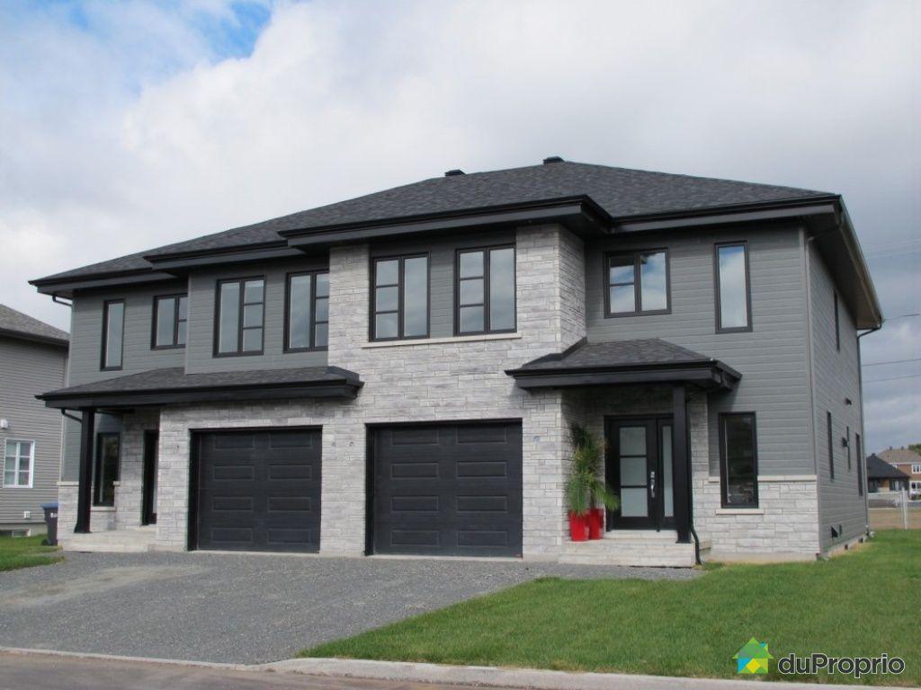 jumel neuf vendu l vis immobilier qu bec duproprio 518045. Black Bedroom Furniture Sets. Home Design Ideas