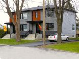Semi-detached in McMasterville, Monteregie (Montreal South Shore) via owner