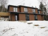 Jumel� � Morin-Heights, Laurentides via le proprio