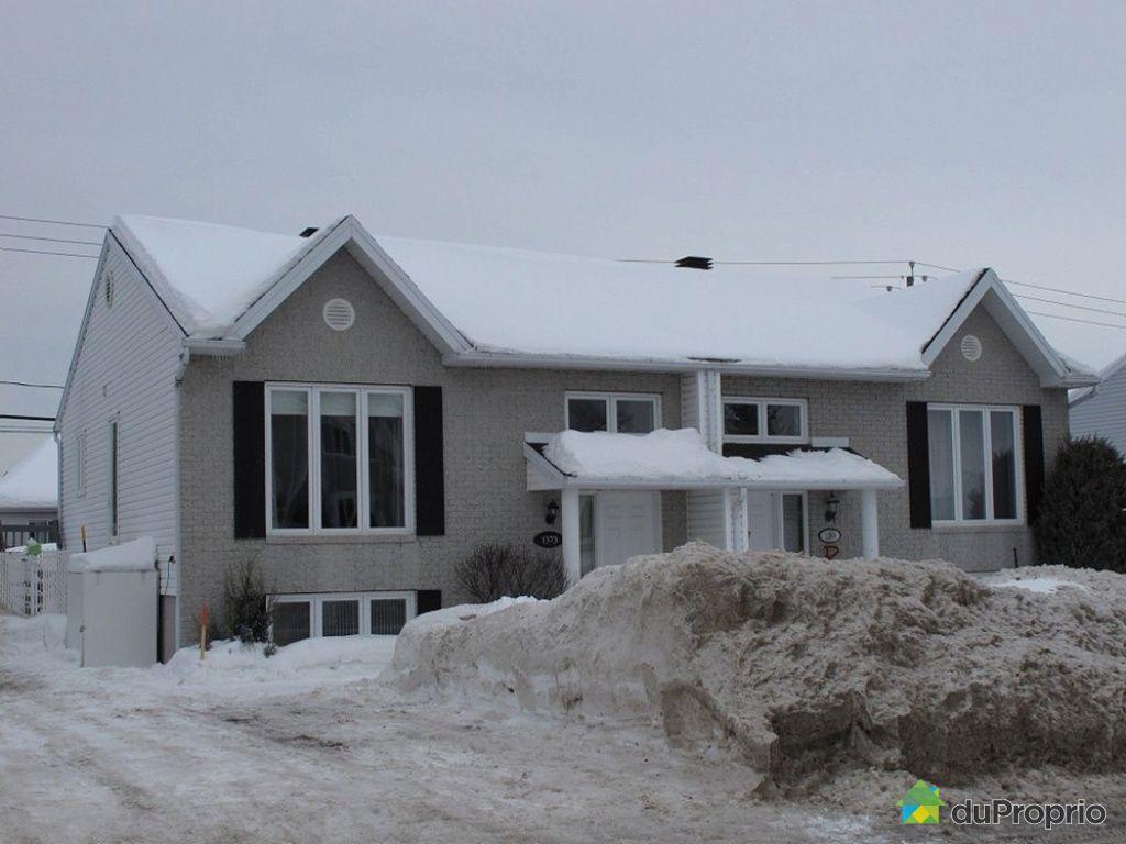 jumel vendu st mile immobilier qu bec duproprio 388983. Black Bedroom Furniture Sets. Home Design Ideas