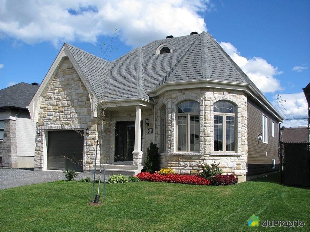 maison vendu terrebonne immobilier qu bec duproprio 278517. Black Bedroom Furniture Sets. Home Design Ideas