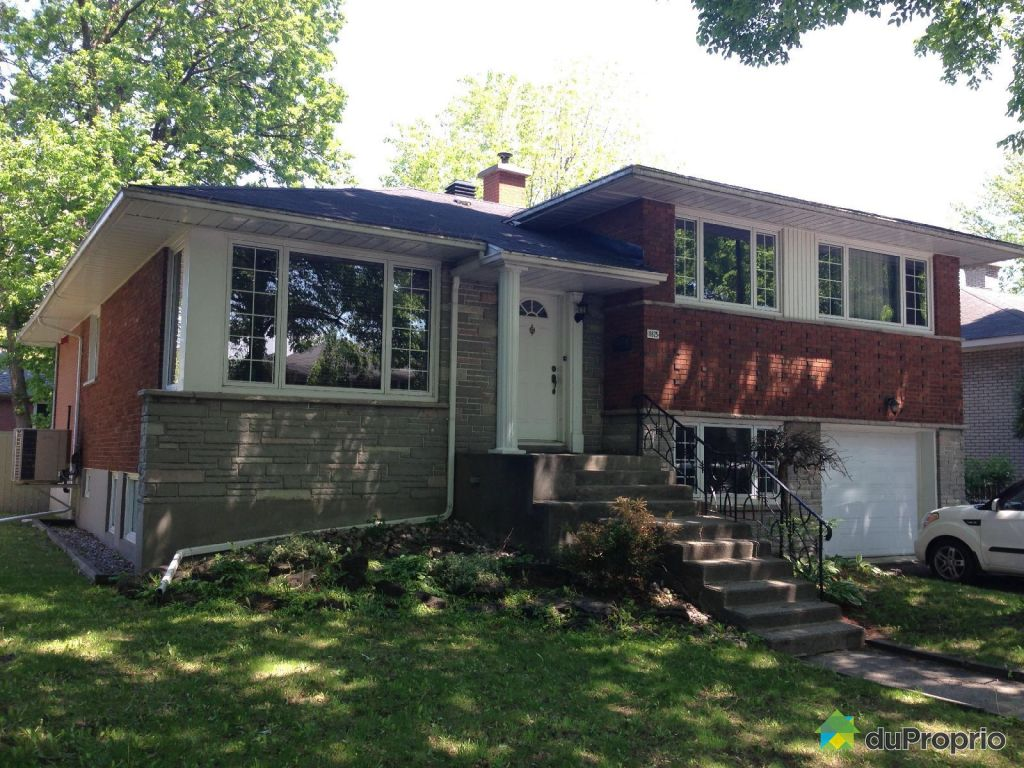 Maison vendu montr al immobilier qu bec duproprio 560648 for Chambre sans fenetre quebec