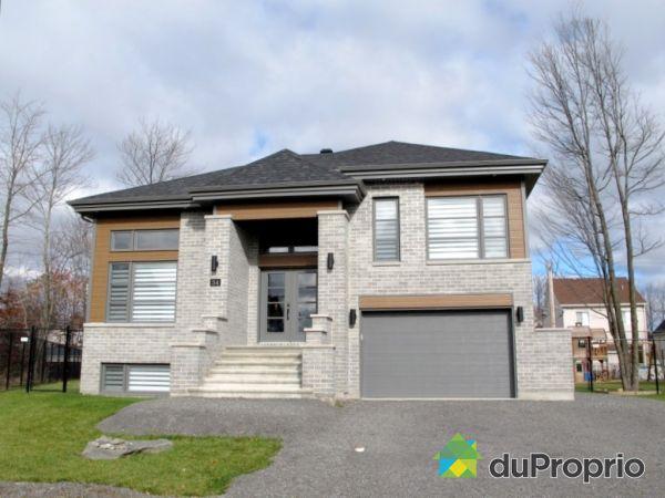 Maison Vendu Blainville Immobilier Qu Bec Duproprio 469301