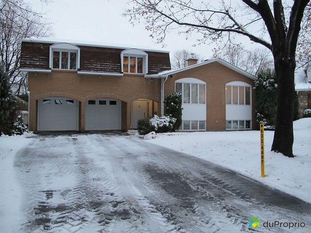 Maison vendu candiac immobilier qu bec duproprio 385713 for Maison moderne a vendre candiac