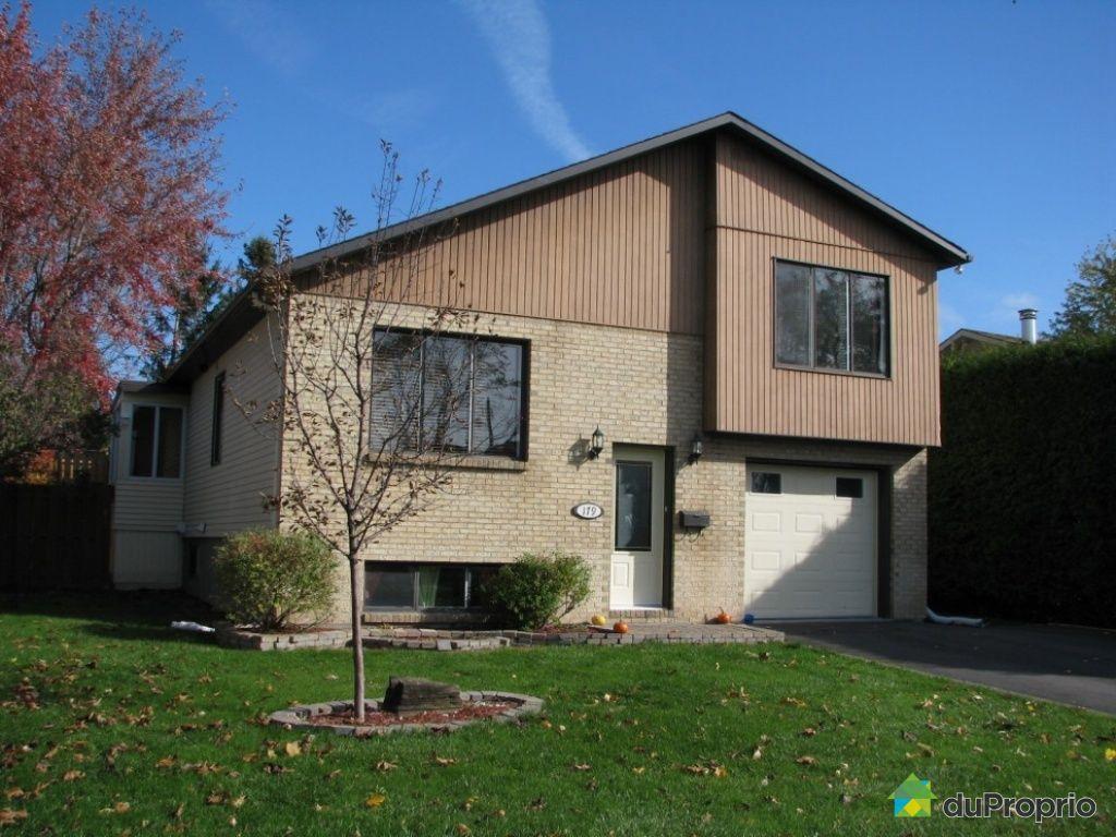 Maison vendu le gardeur immobilier qu bec duproprio for Acheter maison quebec canada