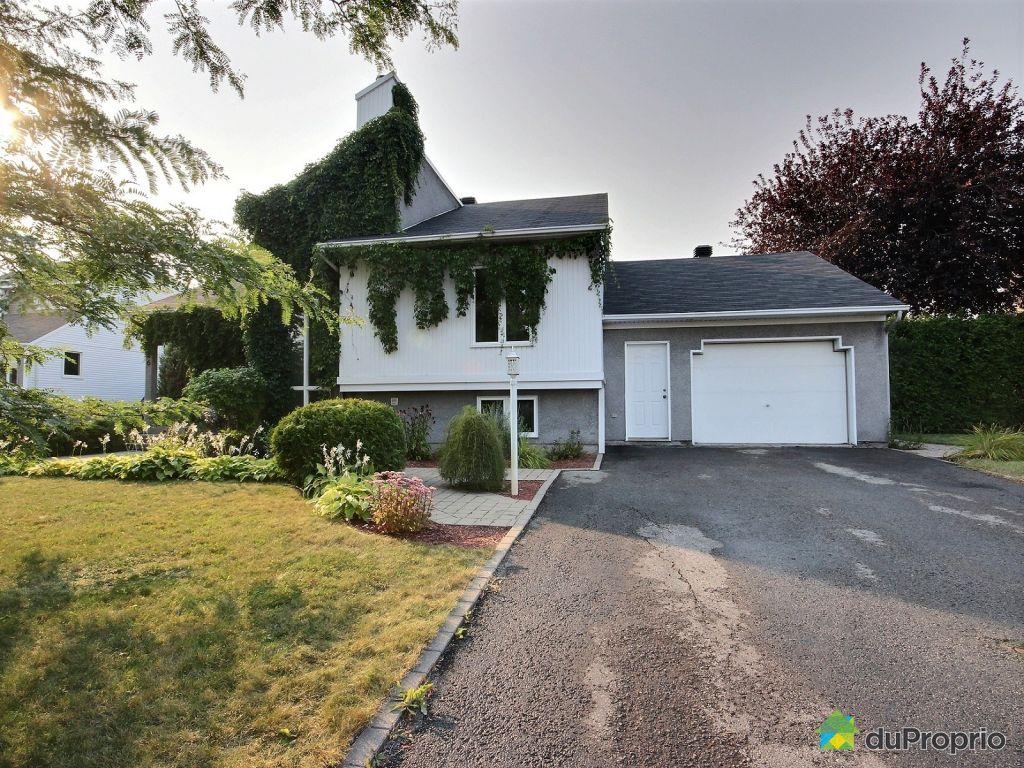 maison vendu le gardeur immobilier qu 233 bec duproprio 629845