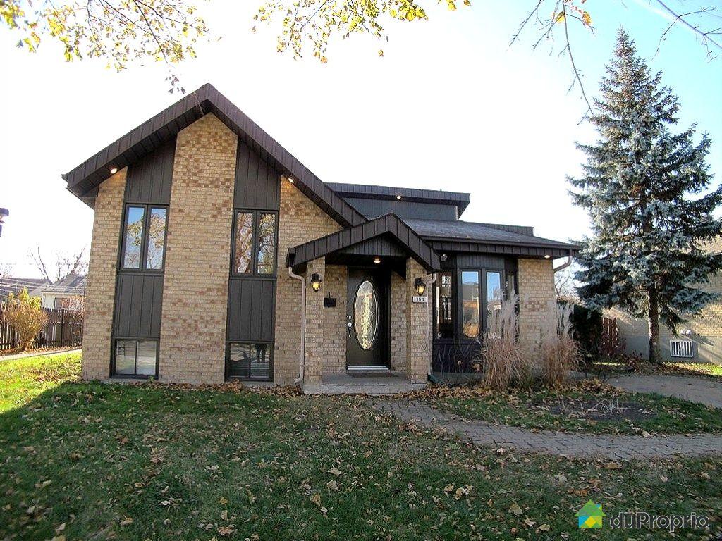 Maison vendu montr al immobilier qu bec duproprio 376724 for Acheter une maison a montreal