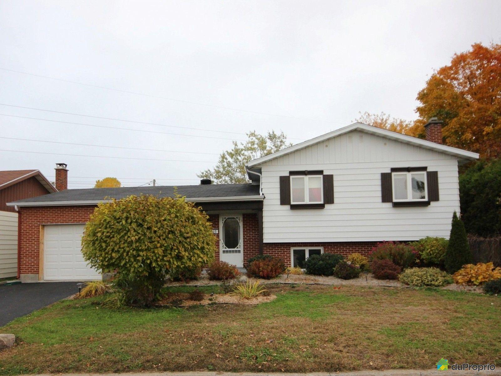 645 rue pr vost trois rivi res vendre duproprio - Application maison a vendre ...
