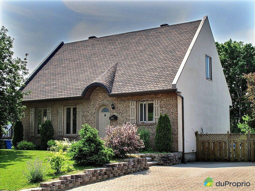Maison vendu beauport immobilier qu bec duproprio 340151 for Achat maison montreal canada