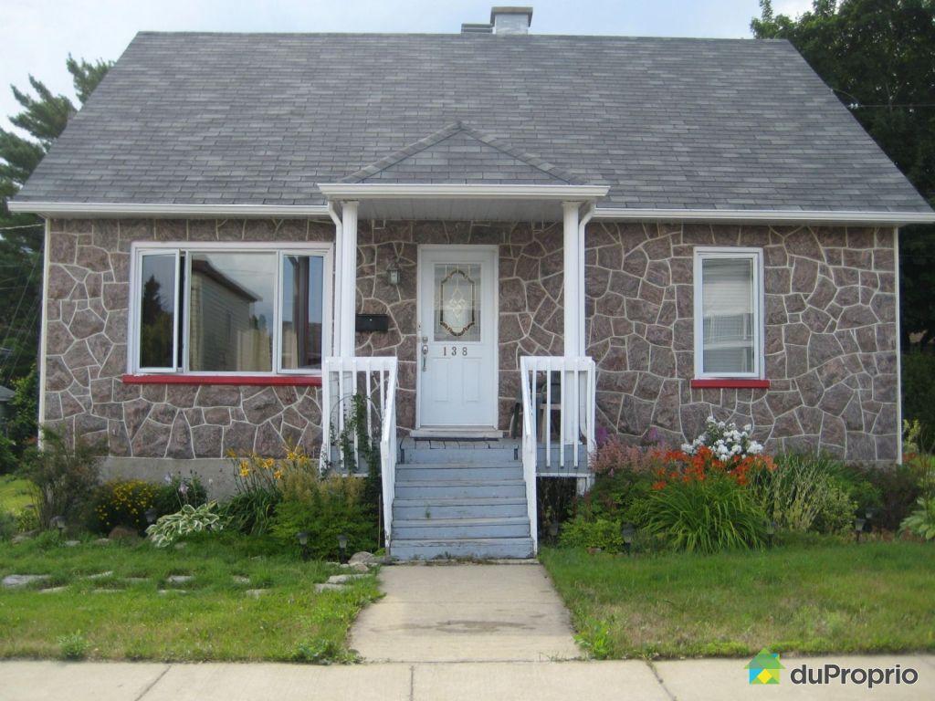 Maison vendu beauport immobilier qu bec duproprio 501634 - Vendre sa maison a un promoteur ...