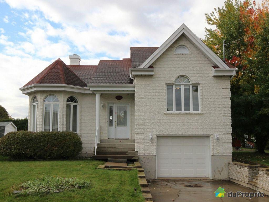 Maison vendu b cancour immobilier qu bec duproprio 655208 - Vendre sa maison a un promoteur ...
