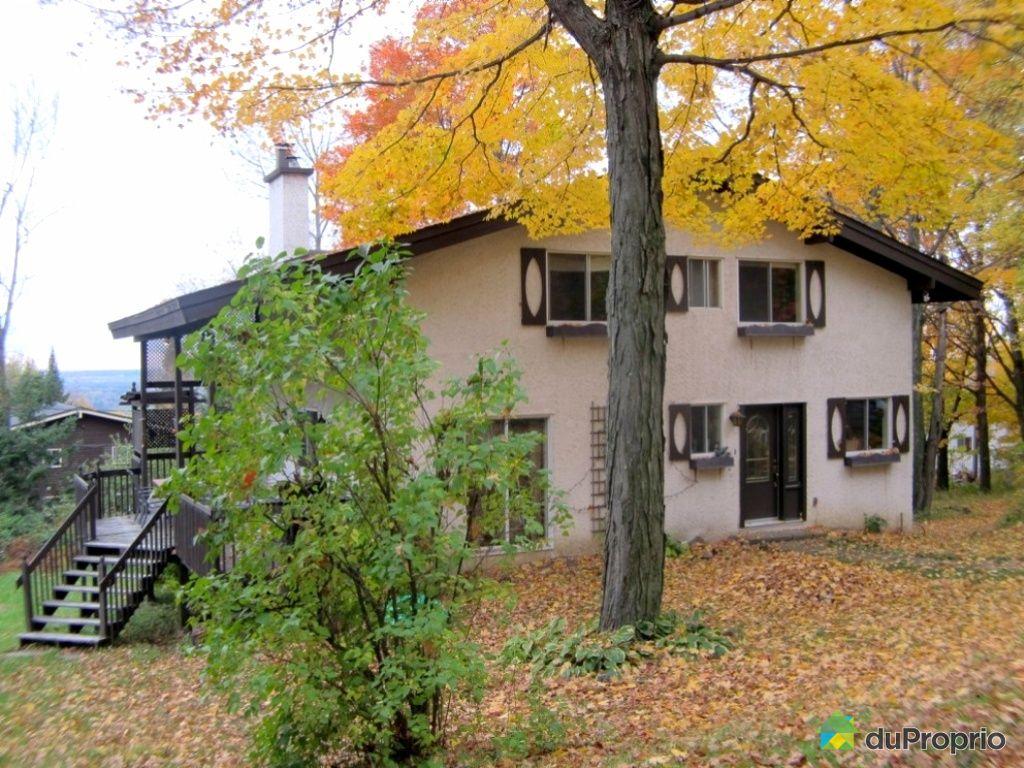 Maison vendu bromont immobilier qu bec duproprio 152886 - Vendre sa maison a un promoteur ...
