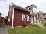 Maison � un �tage et demi � Chicoutimi, Saguenay-Lac-Saint-Jean
