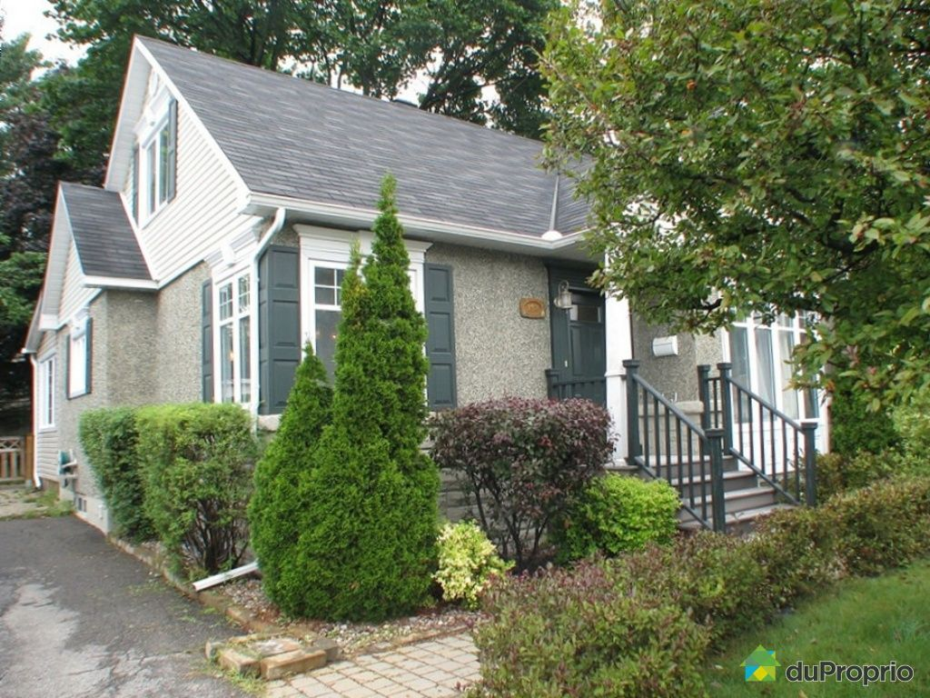 Maison vendu hull immobilier qu bec duproprio 275233 for Chambre 608 hopital de hull