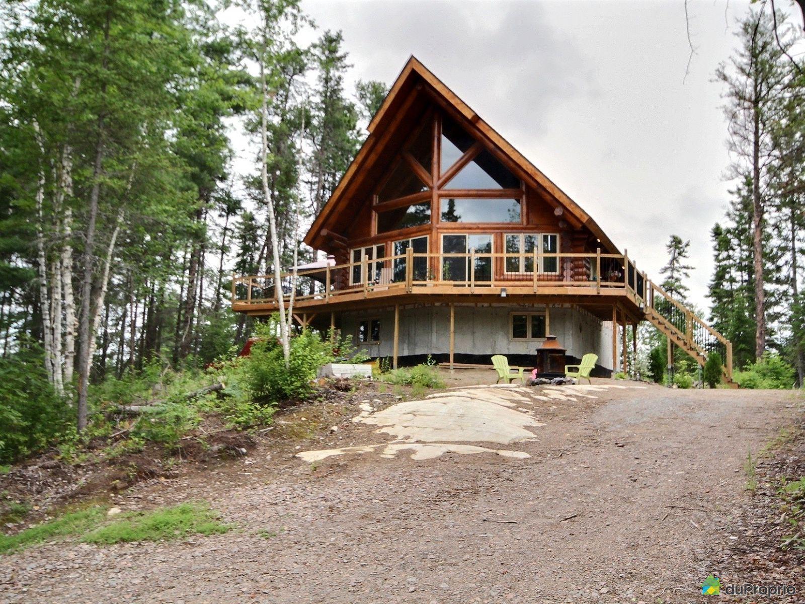 4089 chemin bouchard jonqui re lac k nogami vendre duproprio. Black Bedroom Furniture Sets. Home Design Ideas