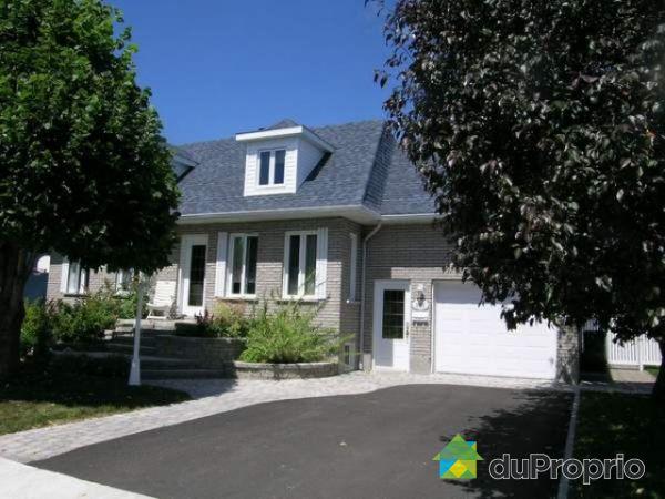 Maison vendu jonqui re immobilier qu bec duproprio 121074 - Vendre sa maison a un promoteur ...
