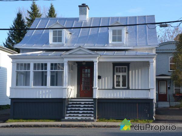 maison vendu l vis immobilier qu bec duproprio 382540. Black Bedroom Furniture Sets. Home Design Ideas