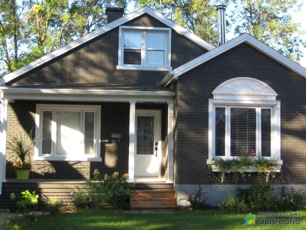 maison vendre limoilou 1435 avenue de villebon immobilier qu bec duproprio 718010. Black Bedroom Furniture Sets. Home Design Ideas