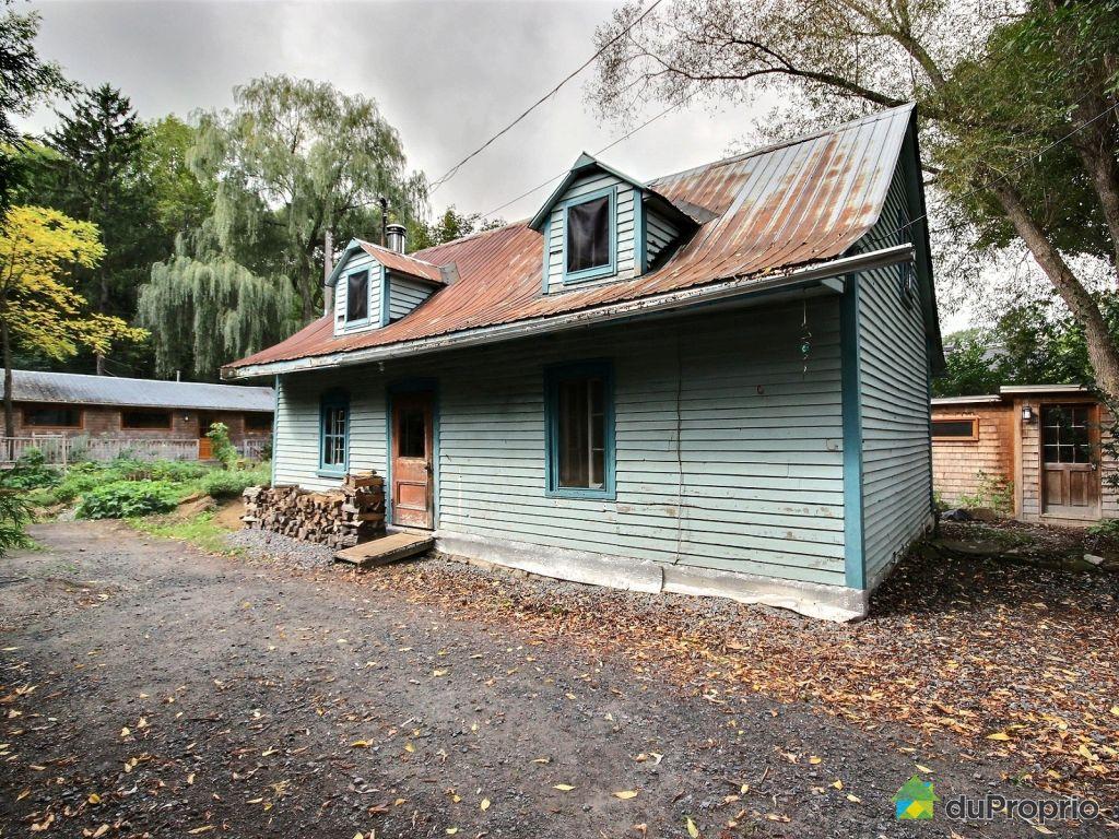 Maison vendu montr al immobilier qu bec duproprio 537846 - Vendre sa maison a un promoteur ...